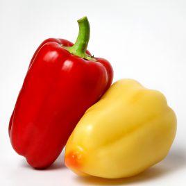 Боярд (Талисман) F1 семена перца сладкого тип Венгерский раннего 50-60 дн. конич. 120-130гр 10х8см 6-7мм сл. кость/красн. (Lucky