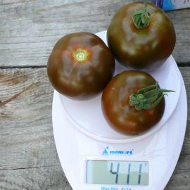 Мавр F1 семена томата индет. 110 дн. окр. 140-160 гр. корич. (Lark Seeds)