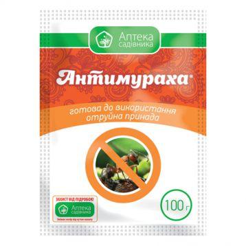 Антимураха инсектицид (Укравит)