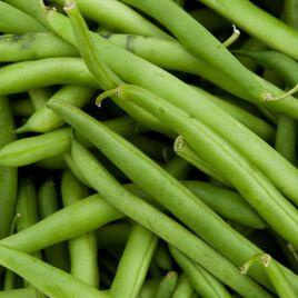 фасоль скуба зеленая