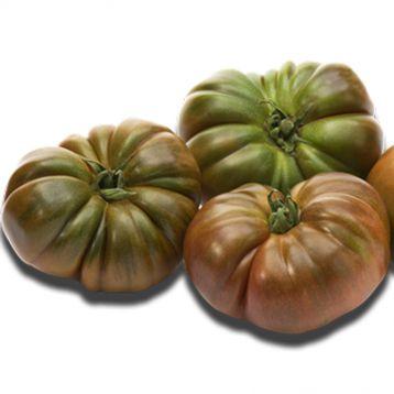 Браун Кой F1 семена томата индет. черного 300-320г (Yuksel)