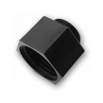 Адаптер для форсунки (РВ 1/2 дюйм.) / (РЗ 3/8 дюйм.) (Bradas)