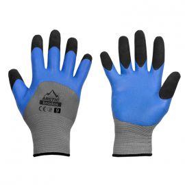 Перчатки защитные Arctic латекс (Bradas)