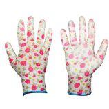 перчатки защитные pure pretty полиуретан