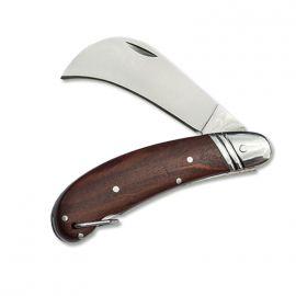 Нож садовый Sierprowy складной (Bradas)