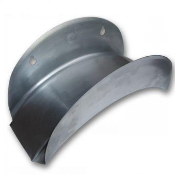 Держатель для шланга настенный метал. (Bradas)