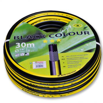 Шланг для полива BLACK COLOUR 5/8 дюйм. (Bradas)