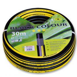 Шланг для полива BLACK COLOUR 3/4 дюйм. (Bradas)