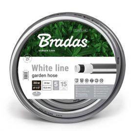 Шланг для полива WHITE LINE 1/2 дюйм. (Bradas)