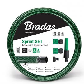 Комплект для полива SPRINT 1/2 дюйм. (Bradas)