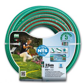 Шланг для полива NTS FLASH 1/2 дюйм. (Bradas)