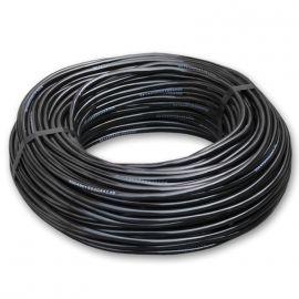 Трубка PVC BLACK для микрооросителей 4х7 мм (Bradas)