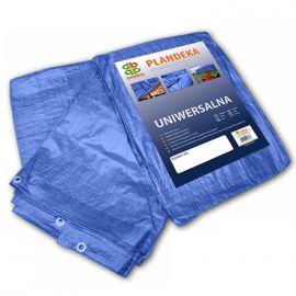 Тент водонепроницаемый BLUE 60 гр/м2 (Bradas)
