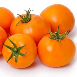 Оранж семена томата дет. среднего 100-110дн. 90-150г окр.-прип. оранж.(Професійне насіння)