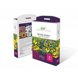 Цветочная мозаика Элит Серия на 50 кв. м семена цветочной смеси (Hem Zaden)