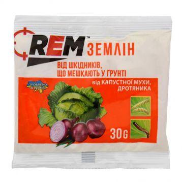 Рем (REM) Землин средство от почвенных вредителей (Agromaxi)