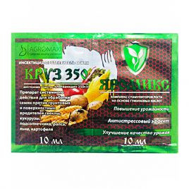 Круз-350 10мл + ЯроМикс 10мл (Agromaxi)
