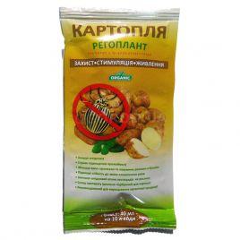 Регоплант Картофель регулятор роста (АГРОБИОТЕХ)