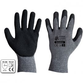 Перчатки защитные Huzar Classic латекс (Bradas)