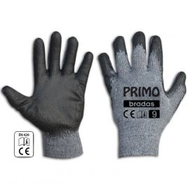 Перчатки защитные Primo латекс (Bradas)
