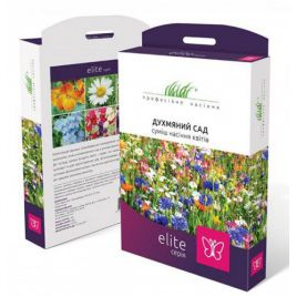 Душистый сад Элит Серия на 50 кв. м семена цветочной смеси (Hem Zaden)