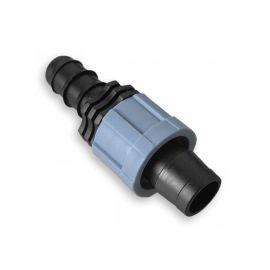 Коннектор лента/трубка 16мм (Bradas)