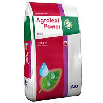 Агролиф Пауер 12-52-5+ТЕ+хитозан+органические кислоты (Everis)