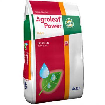 Агролиф Пауер 15-10-31+ТЕ+хитозан+органические кислоты (Everis)