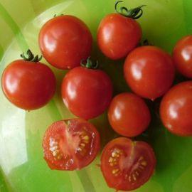 Биби F1 семена томата индет. черри раннего 105-115 дн. окр. 12-16 гр. (Semo)