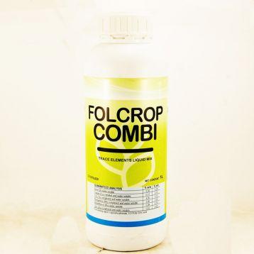 Фолкроп Комби (Folcrop Combi) удобрение (Forcrop)