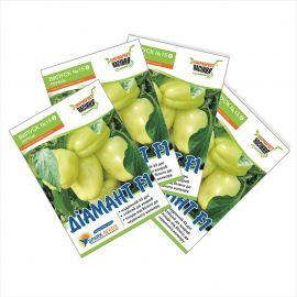 Журнал Супермаркета Семян №15 (2) Перец