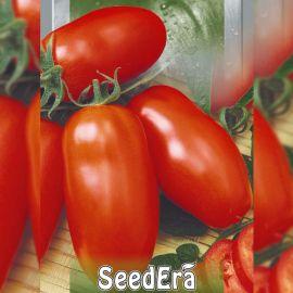 Банан красный семена томата индет. среднераннего перцев. 100-140г крас. (Seedera)
