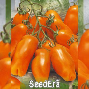 Эрос семена томата индет. среднего перц. до 150г желт. (Seedera)