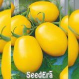 Лимон-Лиана семена томата индет. среднераннего слив. 90-100г желт. (Seedera)