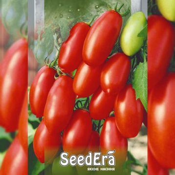 Медок семена томата индет. среднего перцев. 80-100г крас. (Seedera)