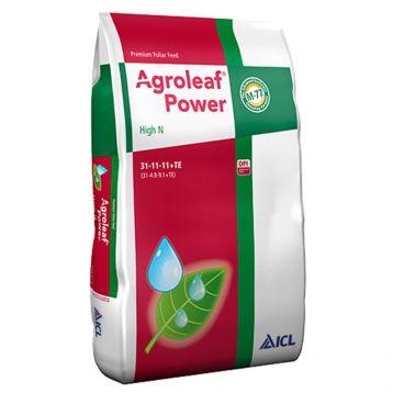 Агролиф Пауер 31-11-11+ТЕ+хитозан+органические кислоты (Everis)