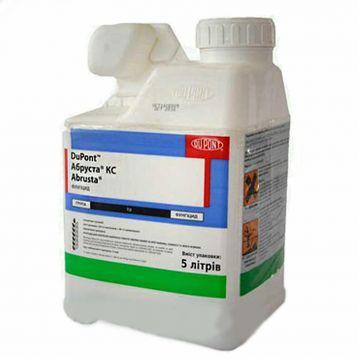 Абруста 21 фунгицид концентрат суспензии (DuPont)