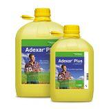 Адексар плюс фунгицид (BASF)