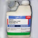 Аканто плюс фунгицид концентрат суспензии (DuPont)