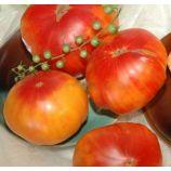 Армянский семена томата индет. среднего 400-450 гр. окр. оранж. (Яскрава)