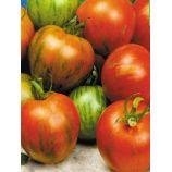 Де барао полосатый семена томата индет. среднего 120-130 дн. слив. 60-70 гр. полос. (Яскрава)