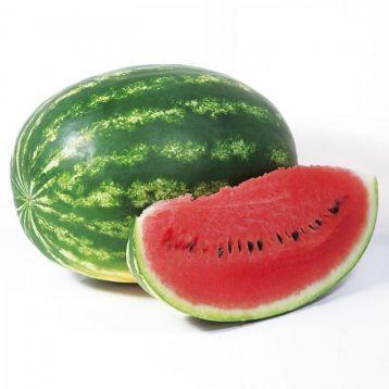 КС 633 F1 (KS 633 F1) семена арбуза тип кр.св. раннего 65-68 дн. 2-3 кг (Kitano Seeds)