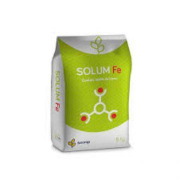 Солум Железо (Solum Fe) удобрение (Forcrop)