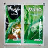 Рим 1гр.+Мачо 5 мл гербицид водораств. гранулы