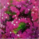 Суприм Пурпур (фиолетовая) семена статицы 60-70см (GL Seeds)