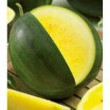 Янусик семена арбуза среднего 75-90дн. овал. 3-5кг полос. желт. (Семена Украины)