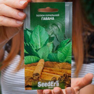 Гавана семена табака курительного (Seedera)