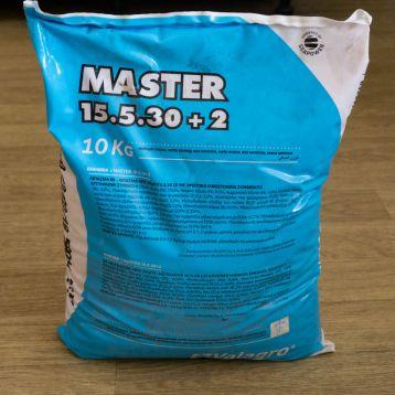 Мастер (Master) 15-5-30 удобрение (Valagro)