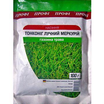 Мятлик луговой Меркурий семена газонной травы (Freudenberger СДБ)