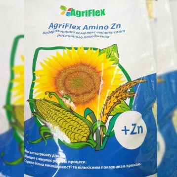 Агрифлекс Цинк (Agriflex Zn) удобрение (Citymax)